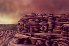 Land-Mountain