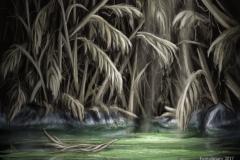 Land-Swamp
